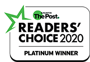 Voted Best Nursery Burlington