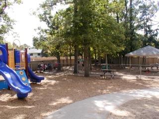 Daycare Playground Burlington
