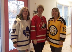 Humboldt Jersey Day Burlington daycare centre