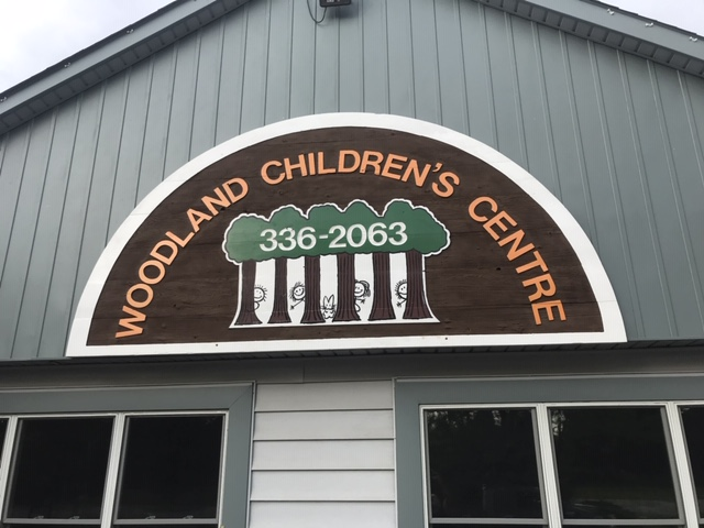 Woodland Childrens Centre