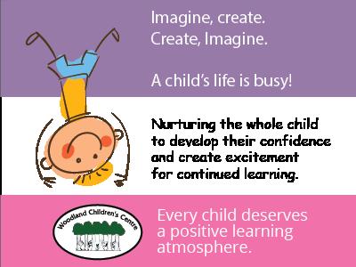 nurture the whole child